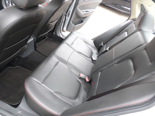 asientos de piel, totalmente equipado, 4 cil, 1500cc economi