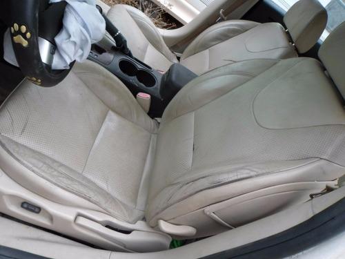 asientos delanteros pontiac g6 05-09