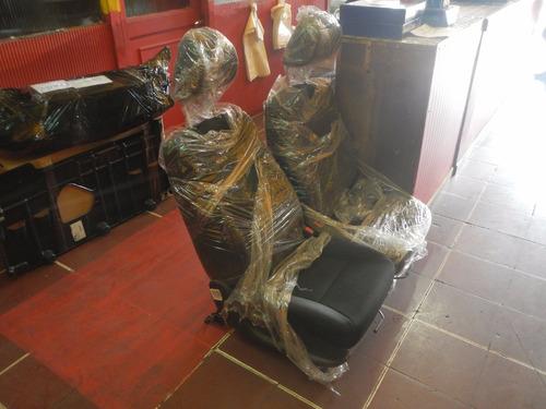 asientos delanteros ssangyong new actyon