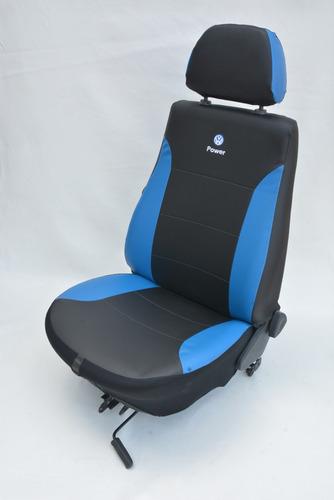 asientos fundas para