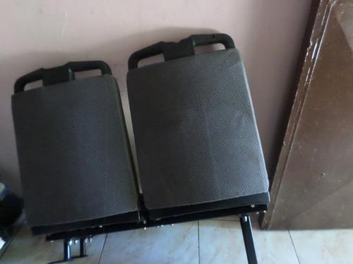asientos o butacas para autobuses