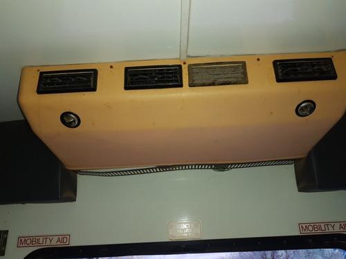 asientos para camion o autobus urbano