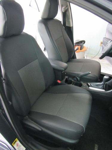 asientos para cubre