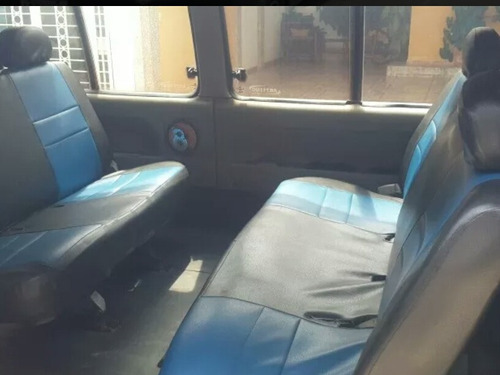 asientos para tu camioneta kia pregio