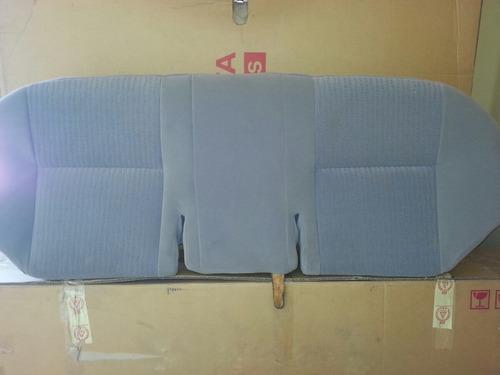 asientos trasero original de corolla 09-12