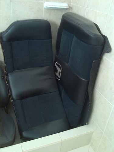 asientos traseros originales honda civic