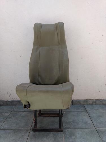 asientos varios