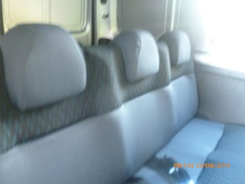 asientos,butacas,kangoo,partner,berlingo,fiorino,2y1dividido