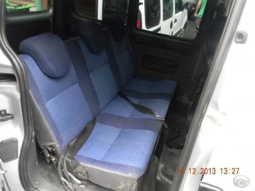 asientos,butacas,kangoo,partner,berlingo,qubo,individuales