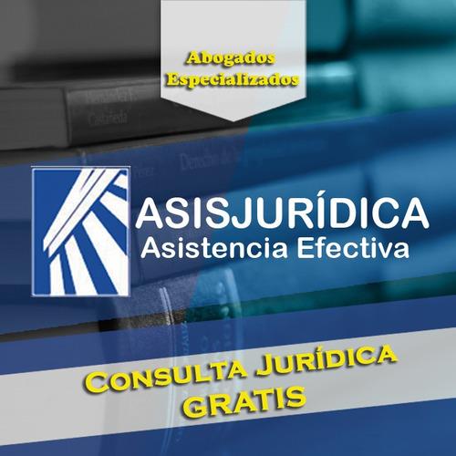asistencia jurídica, abogados especialistas en accidente