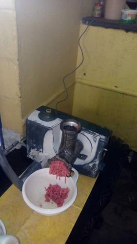 asistente de cocina electroluz