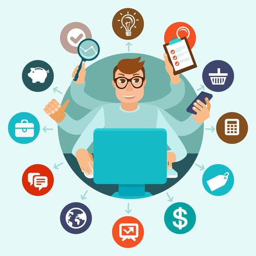 asistente - secretaria virtual