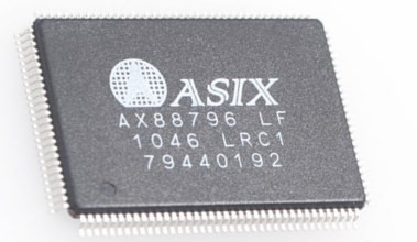 ASIX AX88796 DRIVER FOR PC
