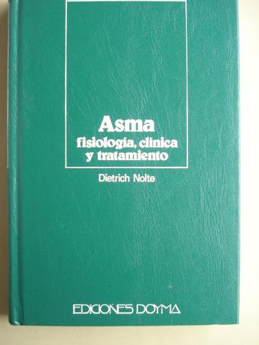 asma fisiologia clinica y tratamiento.
