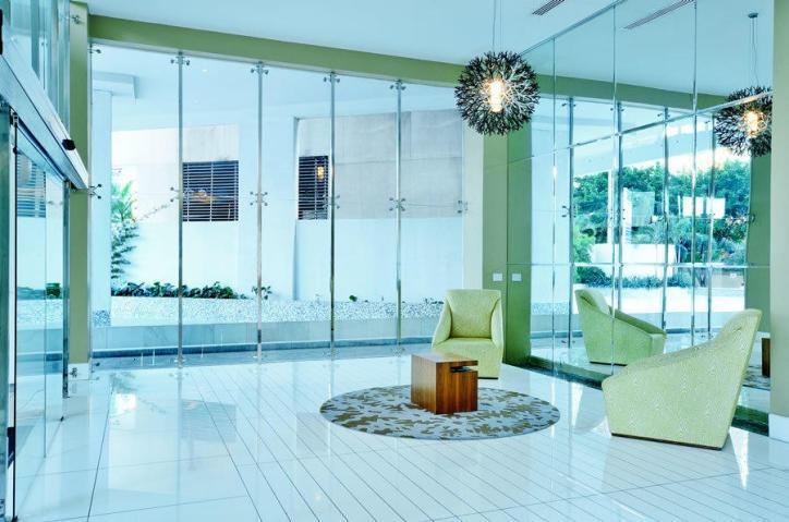 asombroso apartamento alquiler en punta pacifica, panamá cv