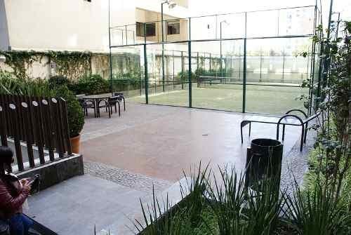 asombroso departamento en venta en portika polanco, colonia anahuac los manzanos en mariano escobedo 193