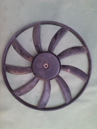 aspa de electro ventilador de renault twingo
