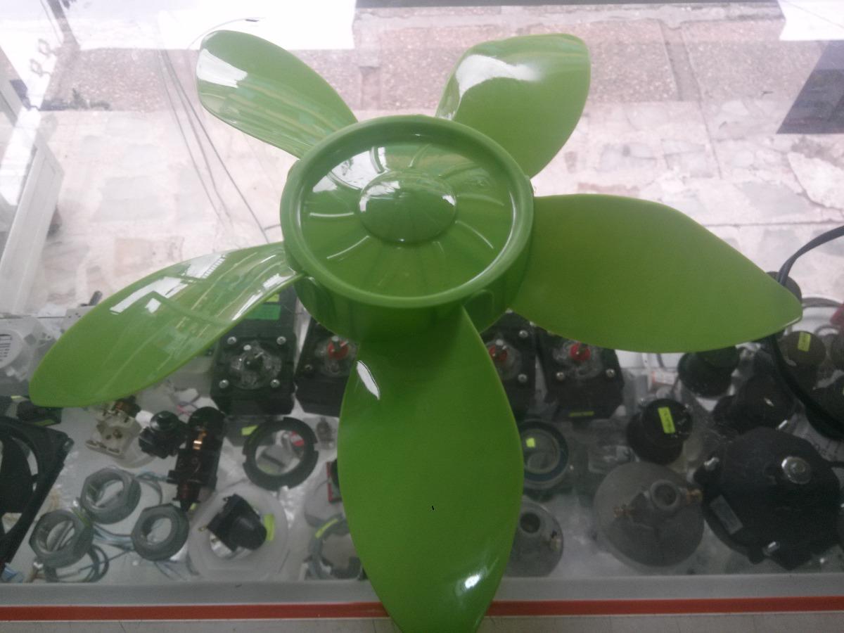 Aspa Ventilador Lasko Entrada Grande - $ 120.00 en Mercado Libre