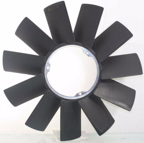 aspas de ventilador bmw x5 3.0i 3.0l l6 2001 - 2006 nuevas!!