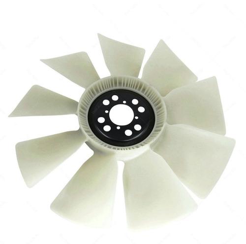 aspas de ventilador ford f250 f350 f450 7.3l v8 1999 - 2003