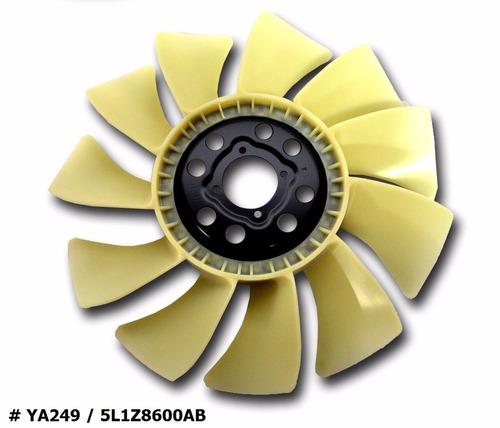 aspas de ventilador lincoln mark lt 5.4l v8 2005 - 2006