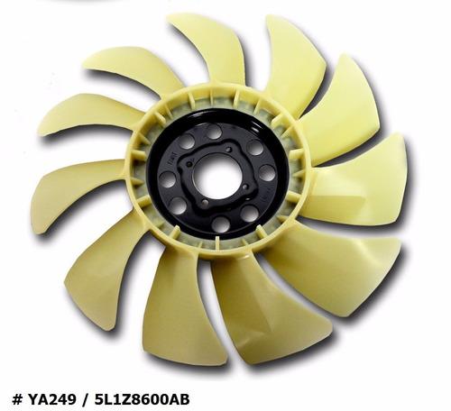 aspas de ventilador lincoln navigator 5.4l v8 2005 - 2006