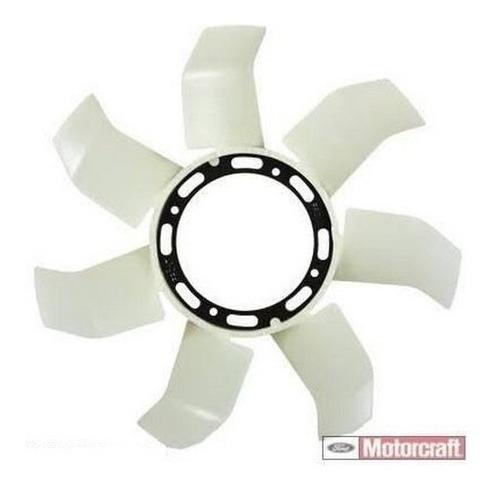 aspas de ventilador mazda b2300 2.3l l4 2001 - 2009 nueva!!!