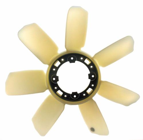 aspas de ventilador toyota tundra 4.7l v8 2000 - 2004