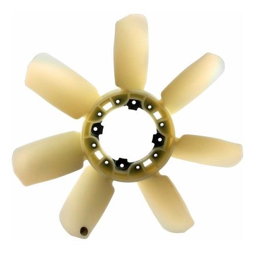aspas de ventilador toyota tundra 4.7l v8 2003 - 2004