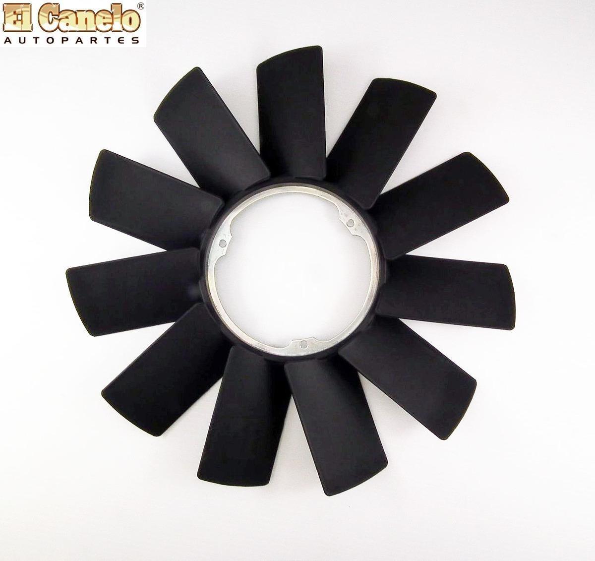 Aspas fan clutch ventilador bmw varios tipos eca 890 for Aspas para ventiladores