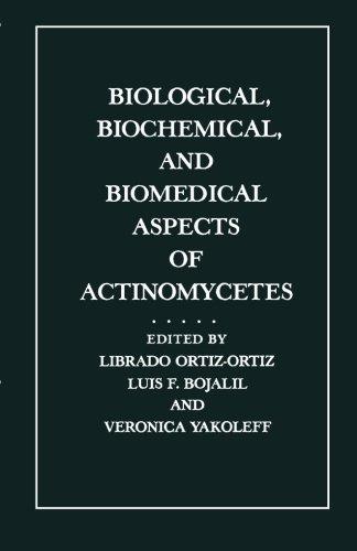 aspectos biológicos, bioquímicos y biomédicos de los
