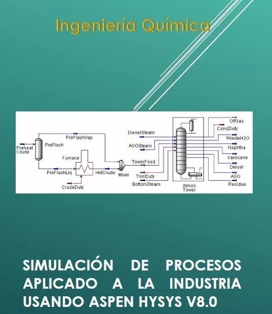 Aspen Hysys 10 + Manual De Uso