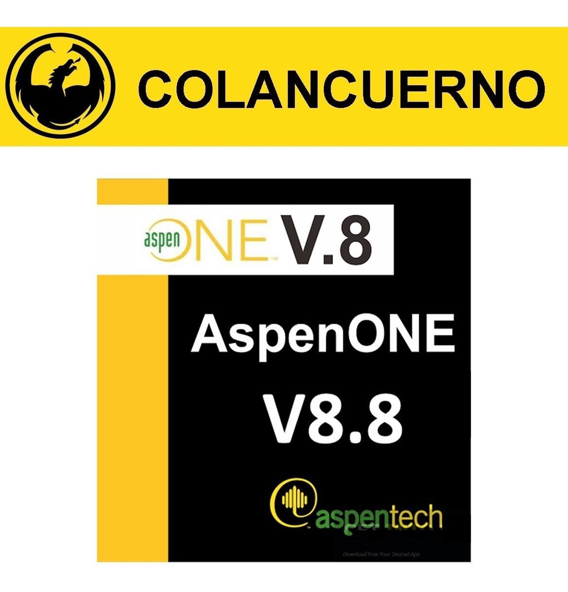 Aspen Hysys V8 8 + Manual De Uso