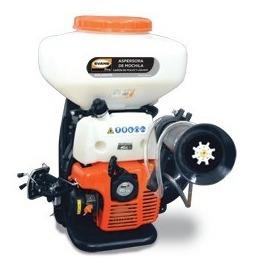 aspersor - fumigador a gasolina tipo mochila 2.6 hp apl20g70