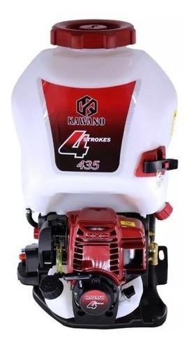 aspersor, fumigador kawano 4 strokes 435