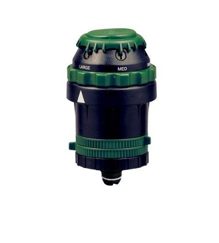 aspersor orbit 58565n h2o-six gear drive, ayr