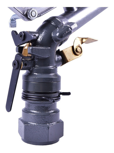 aspersor para irrigação alcance 25m 8m3/h 231126 worker