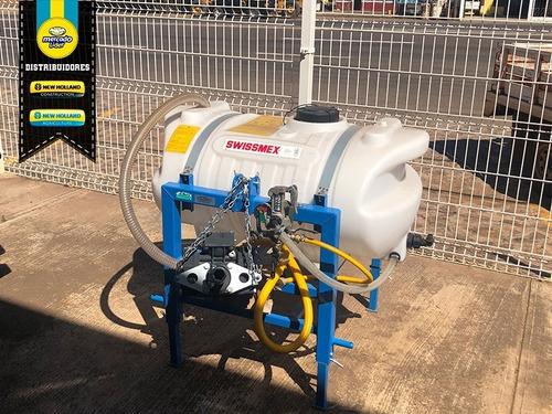 aspersora agrícola 230 lts para tractor swissmex