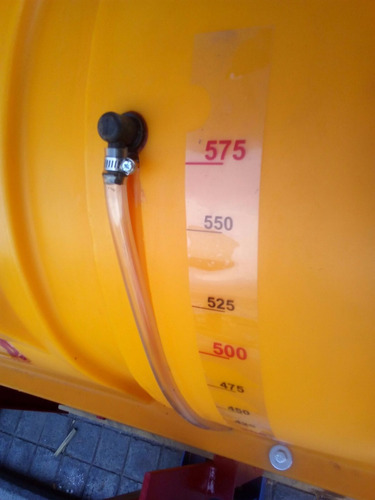 aspersora de aguilón jas 600 litros 21 boquillas nueva