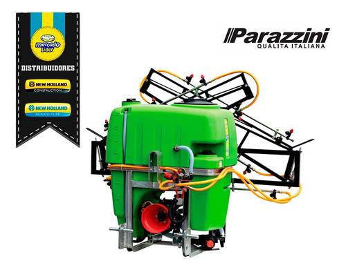 aspersora de tractor 600 lts parazzin