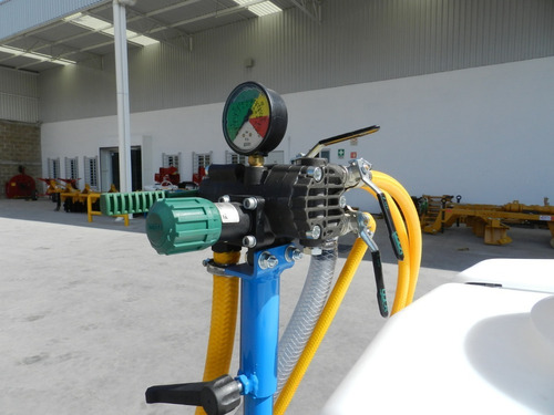 aspersora fumigadora agricola para tractor 600 lts swissmex