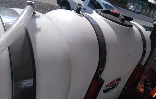 aspersora para tractor de 600 litros marca famaq nueva