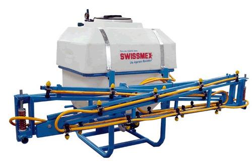 aspersora swissmex aspermex de 500 litros para tractor