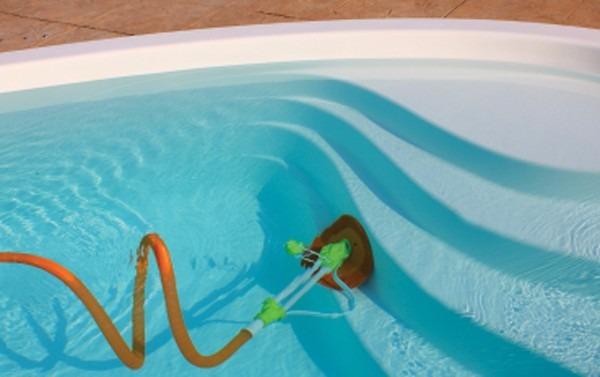 Aspirador autom tico papaterra aspira sua piscina for Aspirador piscina