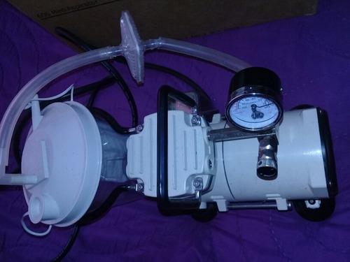 aspirador bronquial