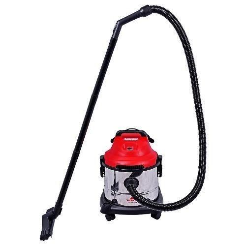aspirador de água e pó 10 litros 1400 w 498556 worker 127 v