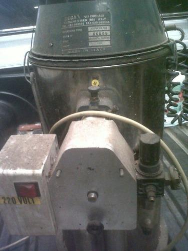 aspirador de plastico aspiroplast para inyectora o extrusora