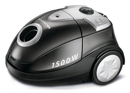aspirador de pó cyclo zion 1500w nap-03 - mondial