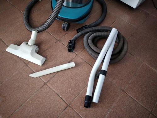 aspirador de pó  e  água  industrial  alta potência