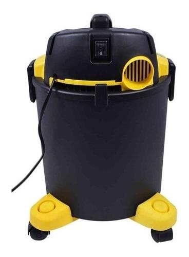 aspirador de pó e água vac 22 1400w lavor